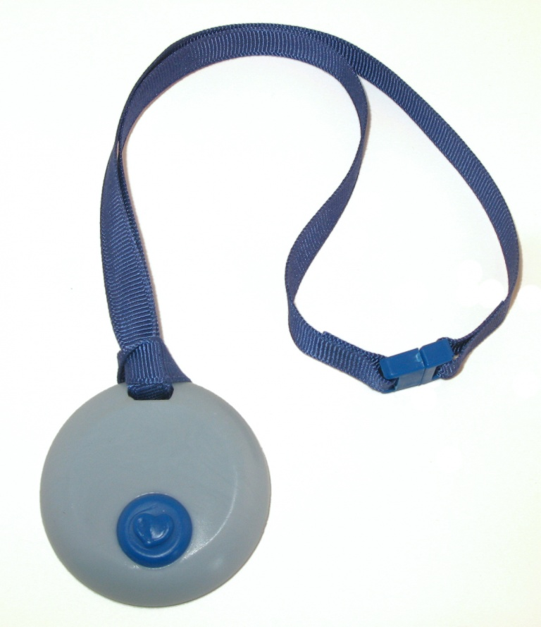 There is a New KidCompanions Chewelry Pendant on Our Block