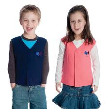weighted vests from Fun and Function