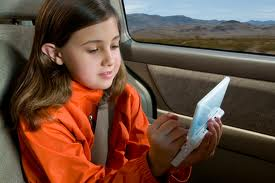 Tips for Family Road Trips with Kids with Special Needs