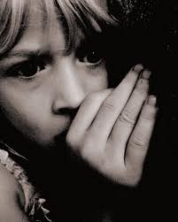 Why a Child Is Fearful and How to Calm a Fearful Child