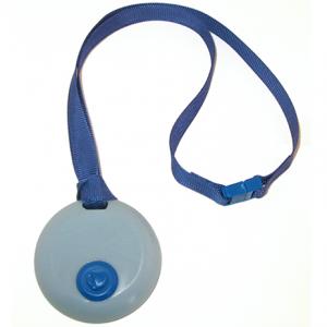 blue circle kidcompanions chewable jewelry