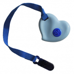 Clip-on KidCompanions Chewelry