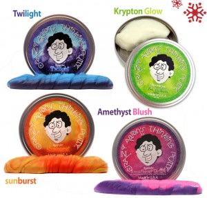 Crazy Aaron's Thinking Putty  item in Sensory Crate