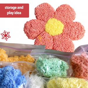 2 PlayFoam Pods item in Sensory Crate