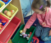 Customize Your Child's Sensory Box – What Items to Choose and Why