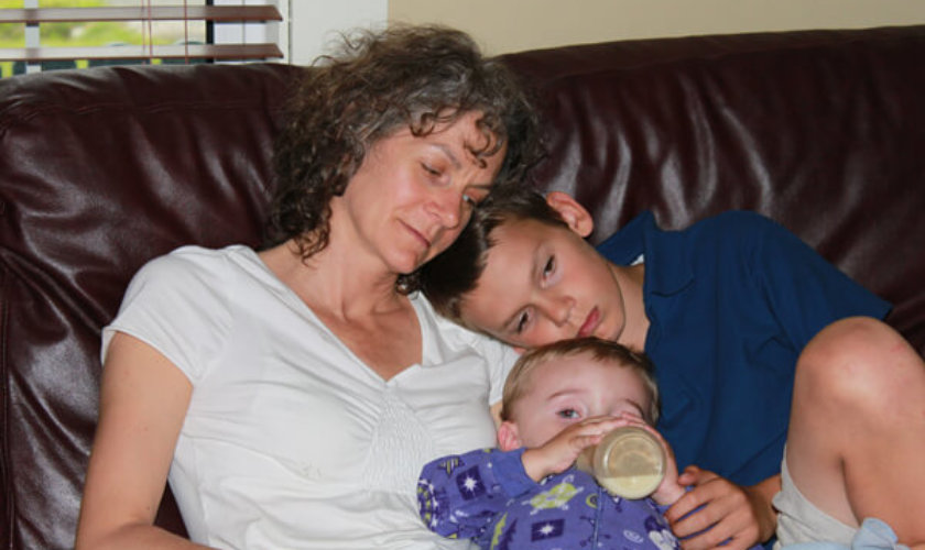 Tips on Helping Siblings of a Child with Special Needs Feel Loved and Important