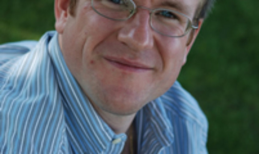 Meet Dr. Duncan McKinlay, the Psychologist with Tourette Syndrome
