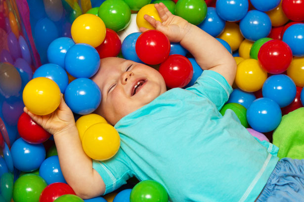 Choosing Safe Children's Toys and Products: Are They Phthalates-Free?