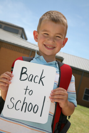 A Smooth Transition to a New School Year Starts in the Spring