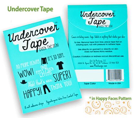 UnderCoverTape
