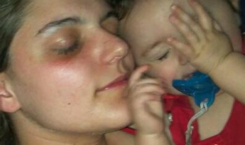 Hope For Evangelina a Child with Special Needs