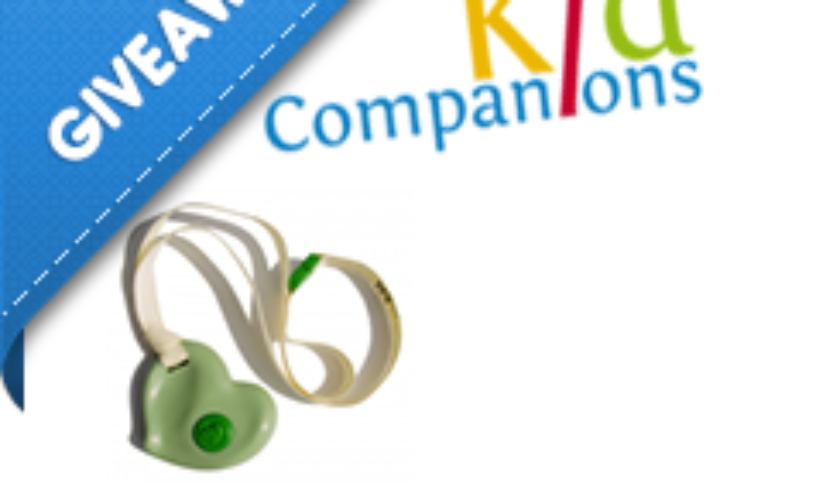 KidCompanions Chewelry Giveaway and Review by As They Grow Up