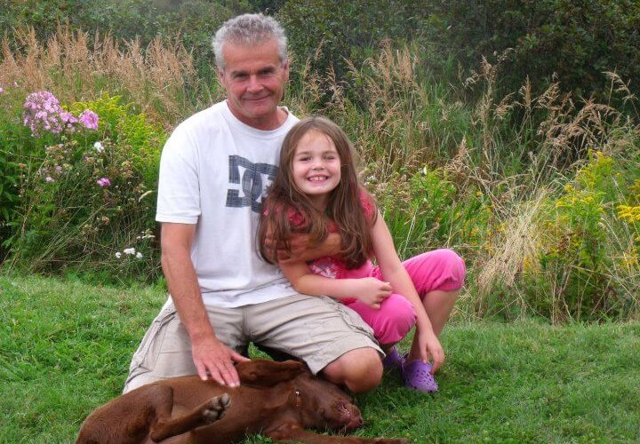 Autism Support for Parents and Siblings by Ken Myers