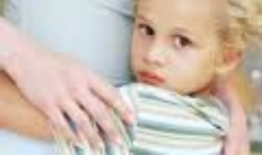 Why a Child Is Fearful or Anxious and Strategies to Empower Your Child