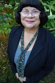 Penepole Anne Cole author of children's book, Magical Series