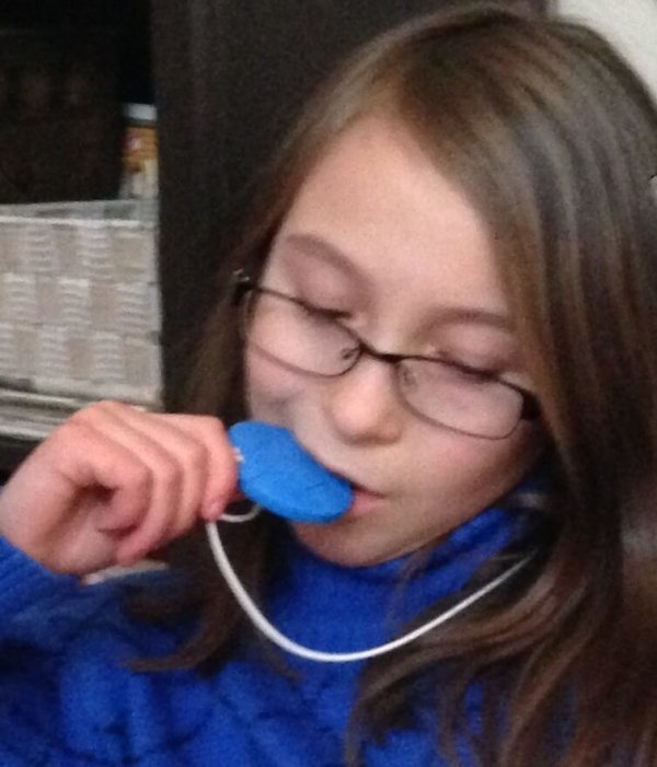 Sensory Chew Necklaces: KidCompanions Chewelry & SentioCHEWS - News and Reviews