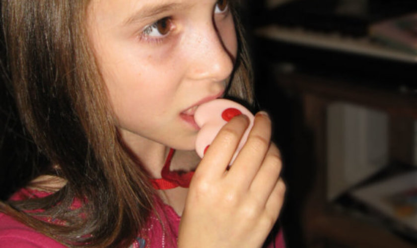 What To Do If You Think Your Child Has Sensory Processing Disorder