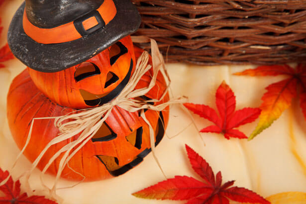 Tips to Make Halloween Fun for Children with Special Needs