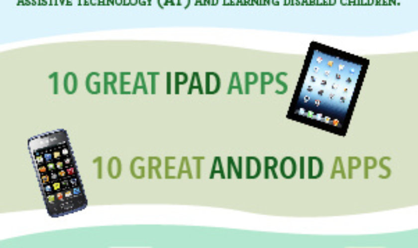 Signs of Intellectual Disability in Children and Tips on Assistive Technology (AT) Options for Your Child