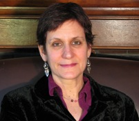Barbara Smith, M.S., OTR, the RecyclingOT - inventor of Weavable Toys