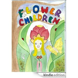Educational Picture Book on Kindness and Friendships: FLOWER CHILDREN by Brigitte Brocato
