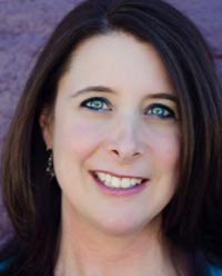 Lauren H. Kerstein, MSW author of picture book on how to make thinking more flexible.