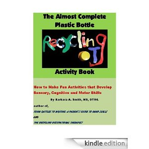 The Almost Complete Plastic Bottle Activity Book Kindle Edition by Barbara Smith