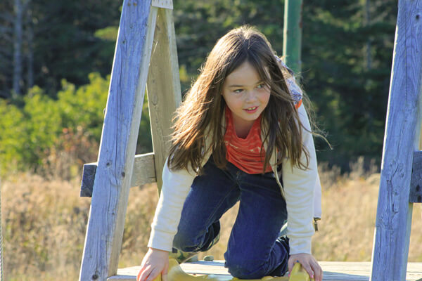 How to Keep Your Special Needs Child Active by Tara Heath