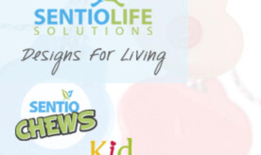 Spirit of Autism Product Review: KidCompanions SentioCHEWS