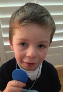 Brandon's Story  How His KidCompanions and SentioCHEWS Chewelry Help Him
