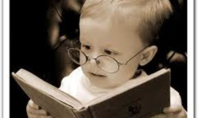 Why Reading and Re-reading Books to Babies Is Important
