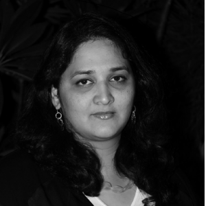 Deepa A Kumar author of Workbook on Child Sexual Abuse Prevention: Ms.P's Lessons on Safety