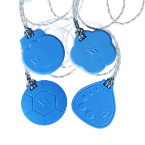 Group pack of SentioCHEWS chewable necklaces SC4b