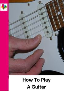 how-to-play-a-guitar Level 2 Off The Page eBooks Fun Educational Books Tailored to Hi-lo Readers