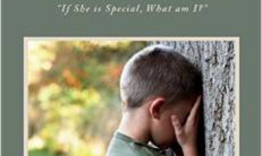 The Forgotten Child by Anne Ford – Sibling Issues