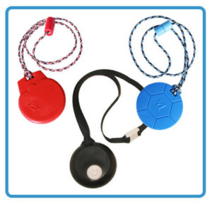 boys-rule 3-pack chewable necklaces