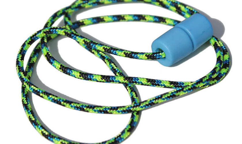 SentioSYLES: Colorful, Breakaway Lanyards 24 and 28 Inches Sold Separately