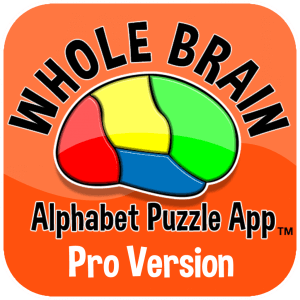 Whole Brain Edutainment: Speech Apps For Kids by Tracy Wannemacher, M.S. CCC-SLP/L
