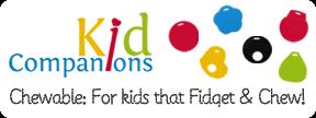 SentioCHEWS & KidCompanions Chewelry