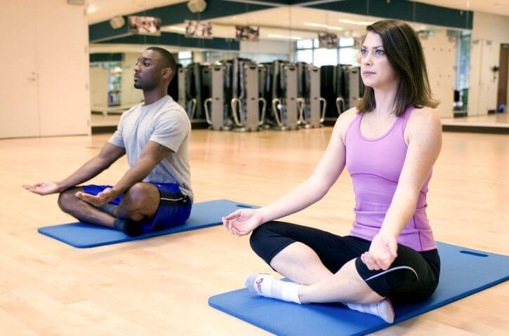 Yoga for Autistics and People with Special Needs