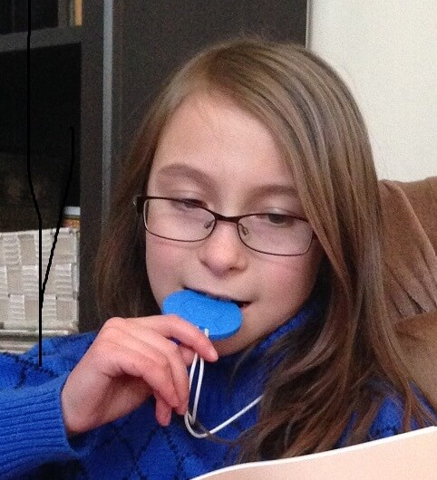 Pack sensory and fidget toys - TEN Tips For a Successful Family Vacation With Children With Special Needs