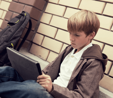 How Technology is Increasingly Putting Our Children into Dangerous Positions