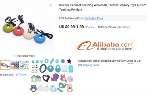 chewable-silicone-pendants