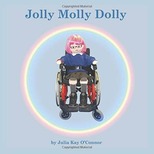 Working with Children with   Disabilities – Julia Kay O'Connor